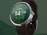 Global SMARTWatch™ // Concept