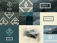EVER WONDER™ // Branding Deck