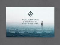 EVER WONDER™ // SEA