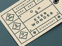 EVER WONDER™ // Label