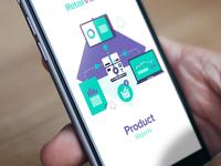 RetailVision // App