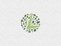 L-I-V-I-N-G Logomark