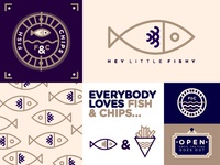 Fish & Chips // Branding Deck
