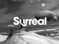 Surreal Identity