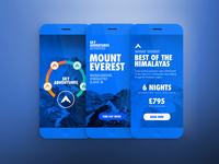 SkyAdventures // Mount Everest