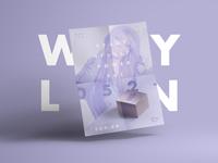 WAYLON 052– Beautifully Powerful