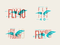 Fly40