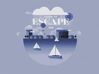 Learn To Escape (Tonal)