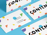 Content Businesscards