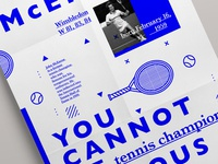 John McEnroe - You cannot be serious