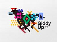 Giddy+Up Visual
