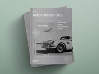 007 Bond Cars Editorial
