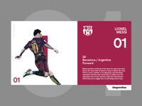 Messi // Ui