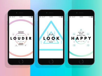 Free iPhone Wallpapers studiojq type layout minimal free colour design iphone motivation quotes wallpaper mobile