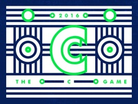 The C Game