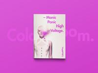 ColourBooM. Book