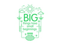 Big things...