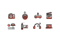 ∆ Fun icons | Tubby Collection ∆