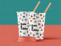 ∆ Kate&Tubby | Studio Cups ∆