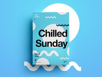 ∆ Chilled Sunday | And Relax! ∆