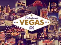 ∆ Fabulous Las Vegas ∆