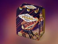 A Taste of Vegas