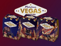 Vegas Beer Baby!