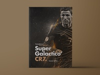 Super Galactico' CR7.