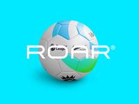 Nike ROAR® | POWER