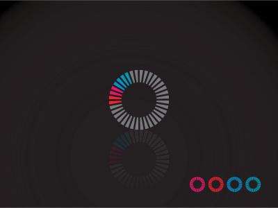 Icon/Identity for Lead generation company logo branding
