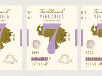 ∆ Traditional 7 Coffee | Venezuela ∆
