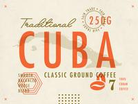 ∆ Cuba design elements ∆