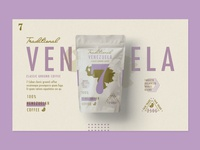 ∆ Traditional 7 Coffee | Venezuela  Layout 3 ∆