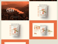 ∆ Traditional 7 Coffee | Cuba ∆
