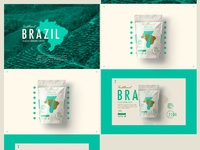 ∆ Traditional 7 Coffee | Brazil ∆