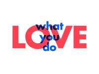 ∆ LOVE ∆