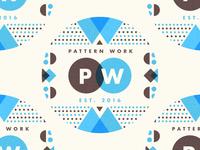 ∆ Pattern Work ∆