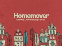 Logo and branding for a Homemovers surveyors product... (Part 2)