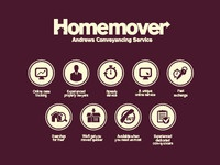 Homemover Icon set (Part 3)