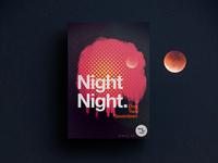 👁Made You Look👁  | 17 | Night Night.