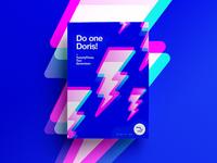 👁Made You Look👁 | 39 | Do one Doris!