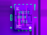 👁Made You Look👁 | 68 | Pretty Green Eyes