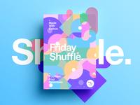👁Made You Look👁 89   Friday Shuffle.