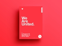 👁Made You Look👁 129 | We Are United.