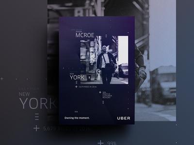 Uber Brand Evolution (Driver Story)