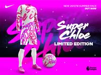 Nike SuperChloe®