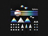 /+ > Xplore /+ >