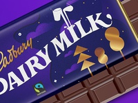 Cadbury Dairy Milk | Dreamcatcher
