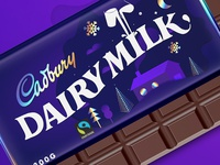 Cadburys Dairy Milk | Cosy Nights In.