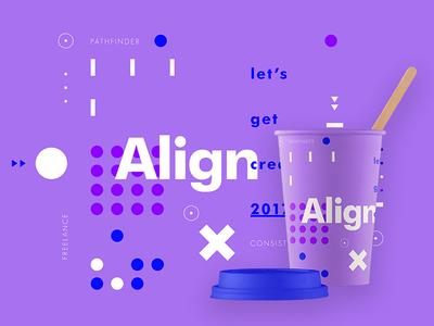 Let's Get Creative 2017 | Align